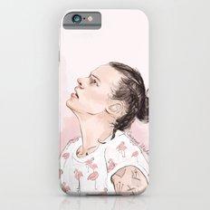 Harry Flamingo iPhone 6 Slim Case