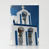 Greek Church Stationery Cards
