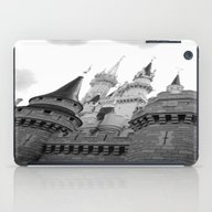 Disney Castle iPad Case