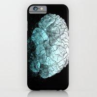 Fading Memories iPhone 6 Slim Case