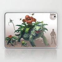 Pokemon-Venusaur Laptop & iPad Skin