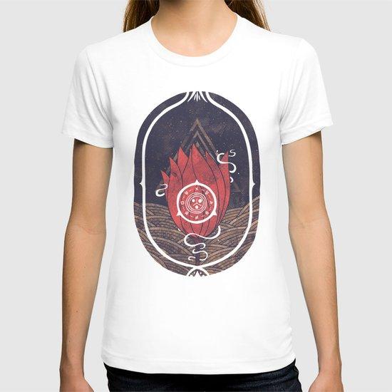 Pulsatilla Patens T-shirt