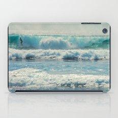 SURF-ACING iPad Case