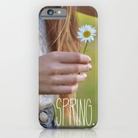 Waiting For Summer iPhone 6 Slim Case