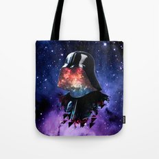 THE DARTH FATHER Tote Bag