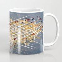 :: You Knit Me Together … Mug