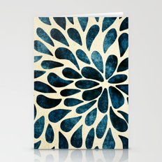 Petal Burst #5 Stationery Cards