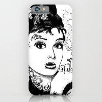 Tiffany iPhone 6 Slim Case
