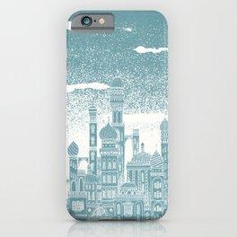 iPhone & iPod Case - Neptune - David Fleck