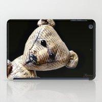 Arty iPad Case
