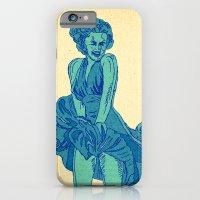 - summer marilyn - iPhone 6 Slim Case