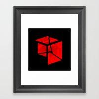 2011-07-31 #1 Framed Art Print