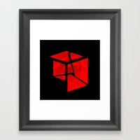 2011-07-31 #1 Framed Art Print