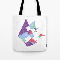 Kite-netic #1 Tote Bag