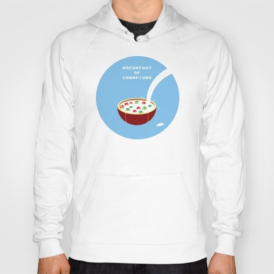 Breakfast of Champions Hoody