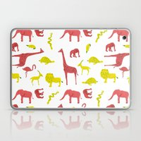 African Animals Laptop & iPad Skin