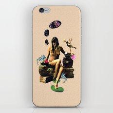 Hypermnestra iPhone & iPod Skin