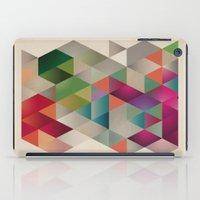 Contemporary Design iPad Case