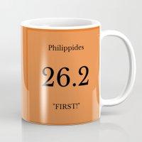 Philippides Mug