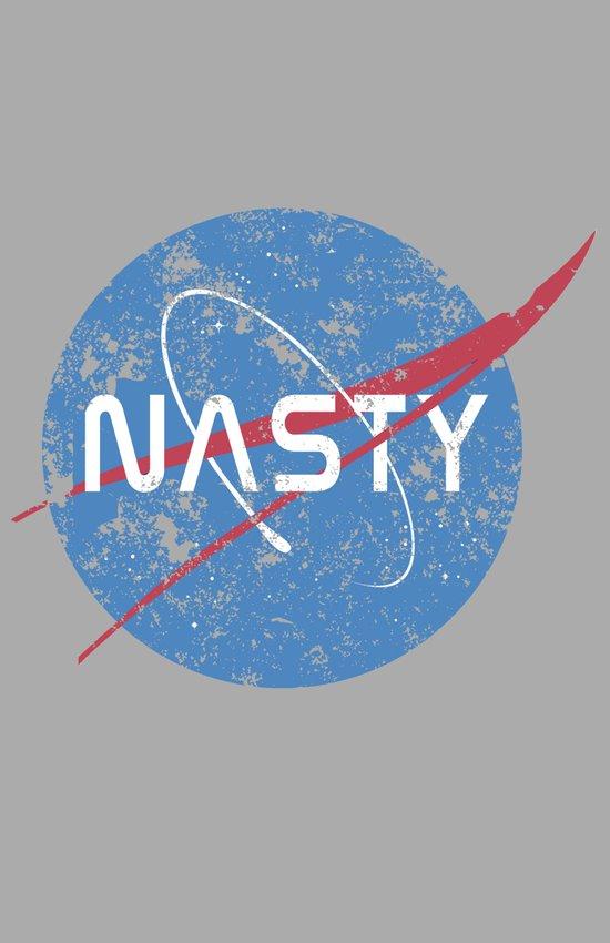 Nasty Art Print