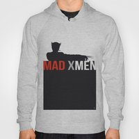 MAD X MEN Hoody