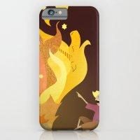 Campfire Magic iPhone 6 Slim Case