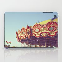 Carnival Fun iPad Case