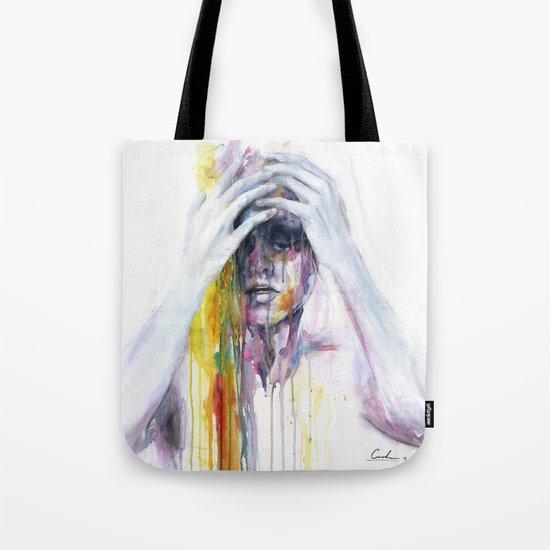 Wash away Tote Bag