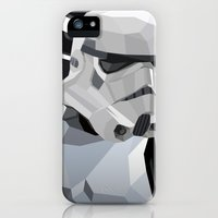 iPhone 5s & iPhone 5 Cases featuring Storm by Liam Brazier