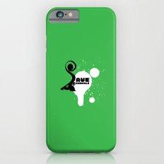 SAVE ANIMALS Slim Case iPhone 6s