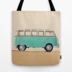 Keep On Running Tote Bag