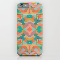 Aztek iPhone 6 Slim Case