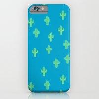 Catctus Classic iPhone 6 Slim Case