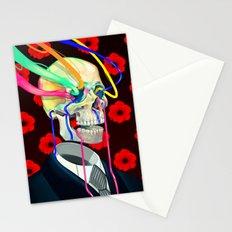 Dorian Stationery Cards