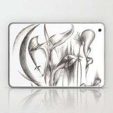 New Moon Melody Laptop & iPad Skin