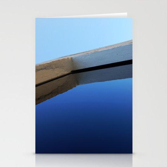 Reflect Stationery Card