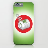 Japan Serie 2 - KATORI B… iPhone 6 Slim Case