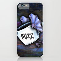 BUZZ iPhone 6 Slim Case