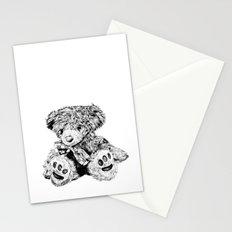 Teddy Stationery Cards