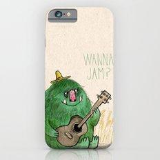 Monster Jam iPhone 6s Slim Case