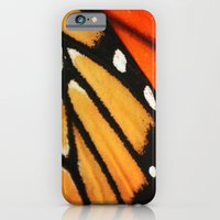 Butterfly Wing iPhone 6 Slim Case
