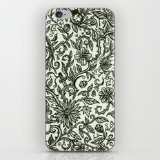 Garden of Relief and Affliction iPhone & iPod Skin