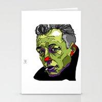 A. Camus Stationery Cards