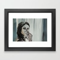 Oh Mother Framed Art Print
