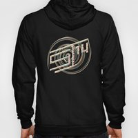 Touchy Vibrations. Hoody