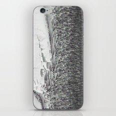 08-04-32 (.BMP Glitch) iPhone & iPod Skin
