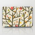 """The """"I love you"""" tree iPad Case"""