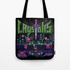 Slayer God Tote Bag