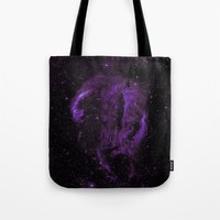 Private Space Tote Bag
