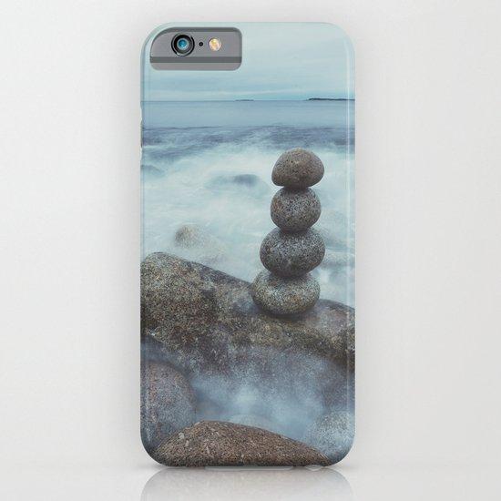 Zen Stones iPhone & iPod Case